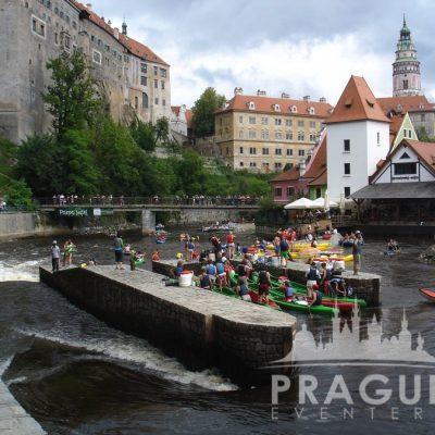 Czech Group Tours - Cesky Krumlov Tour 4