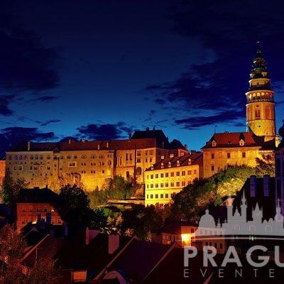 Czech Group Tours - Cesky Krumlov Tour 6