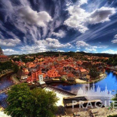 Czech Group Tours - Cesky Krumlov Tour 7