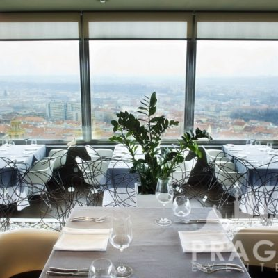 Restaurant For Corporate Events in Prague - Park Tower Prague 5
