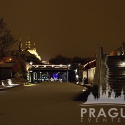 Prague Group Restaurant - Bastion 4