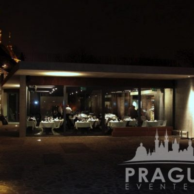 Prague Group Restaurant - Bastion 6