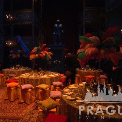 Special Venue Prague - Estate Theater 2