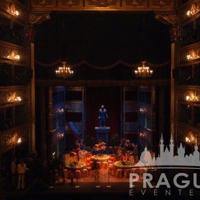 Special Venue Prague - Estate Theater 3