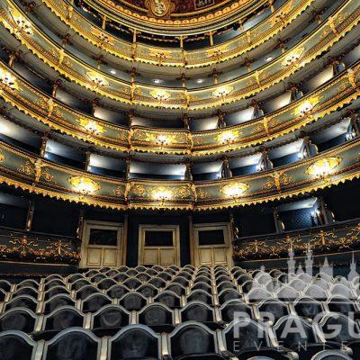 Special Venue Prague - Estate Theater 4