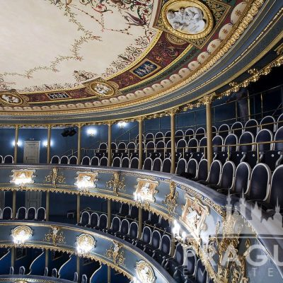 Special Venue Prague - Estate Theater 5