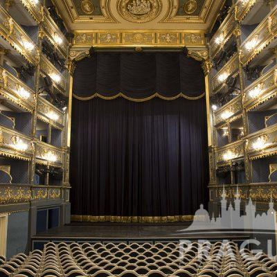 Special Venue Prague - Estate Theater 6