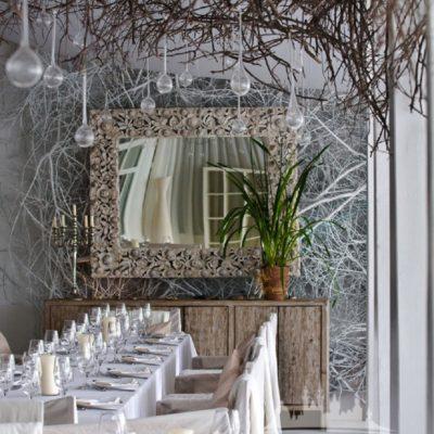 Trendy Prague Restaurant - Soho+ 4