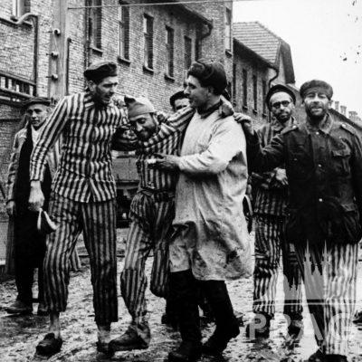 Tours Groups Prague - Terezin Concentration Camp 4