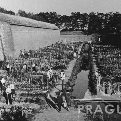 Tours Groups Prague - Terezin Concentration Camp 5