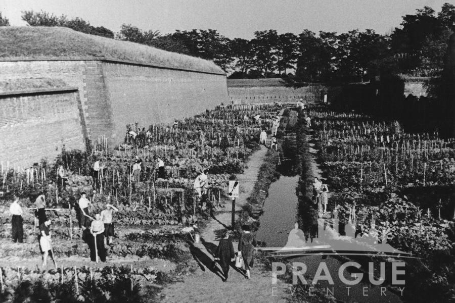Czech Concentration Camp Tour
