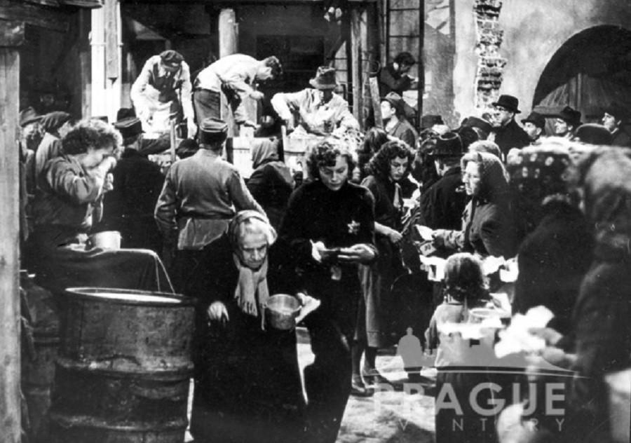 Prague Concentration Camp Terezin Tour