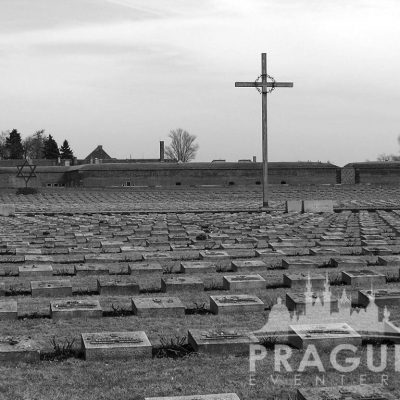 Tours Groups Prague - Terezin Concentration Camp 7