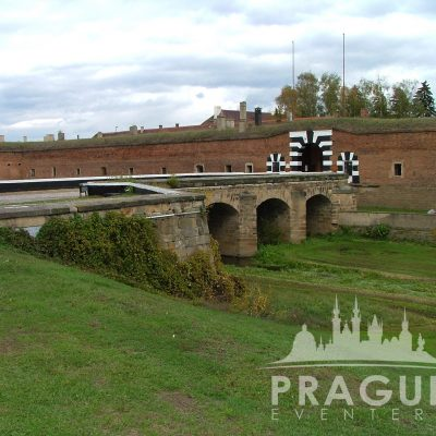 Tours Groups Prague - Terezin Concentration Camp 3
