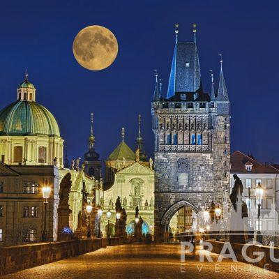 Private Group Tour - Evening Prague Tour 8