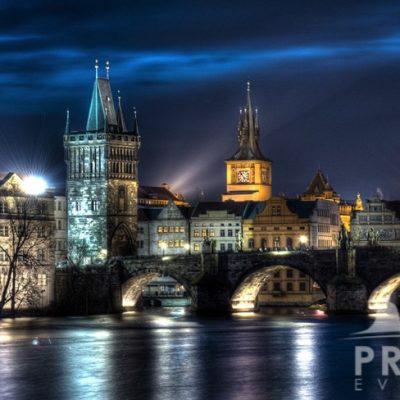 Private Group Tour - Evening Prague Tour 6