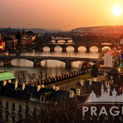 Private Group Tour - Evening Prague Tour 3