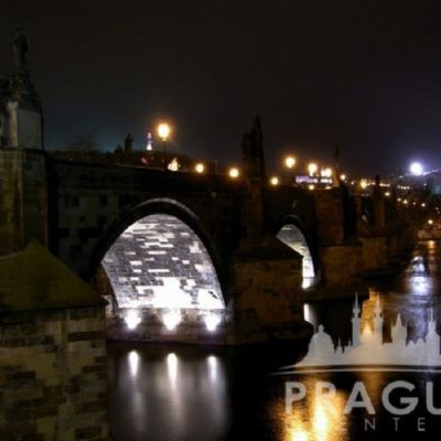 Private Group Tour - Evening Prague Tour 4