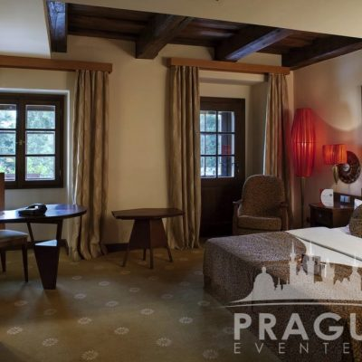 Best Conference Hotel Prague - Lindner Hotel Prague Castle 5