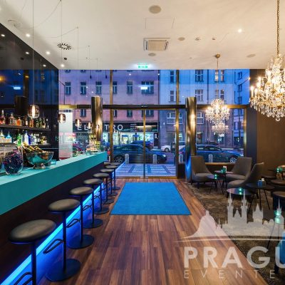 Chic Hotels Prague - Motel One Prague 1