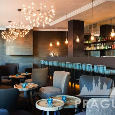 Chic Hotels Prague - Motel One Prague 2