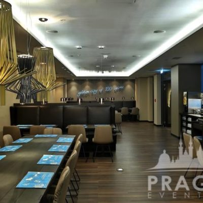 Chic Hotels Prague - Motel One Prague 5
