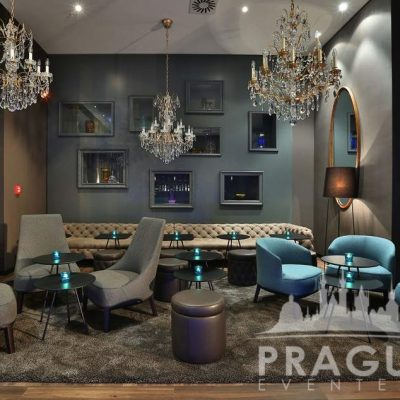 Chic Hotels Prague - Motel One Prague 7