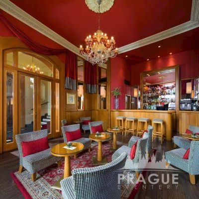 Boutique Hotels in Prague - Riverside Hotel Prague 5