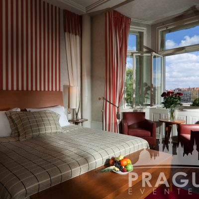 Boutique Hotels in Prague - Riverside Hotel Prague 4
