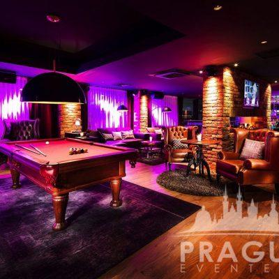 Group Hotel Prague - Penta Hotel Prague 7