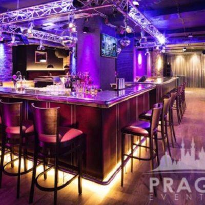 Group Hotel Prague - Penta Hotel Prague 6