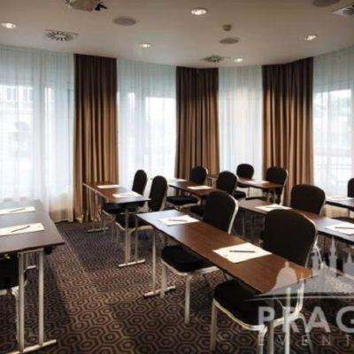 Group Hotel Prague - Penta Hotel Prague 4