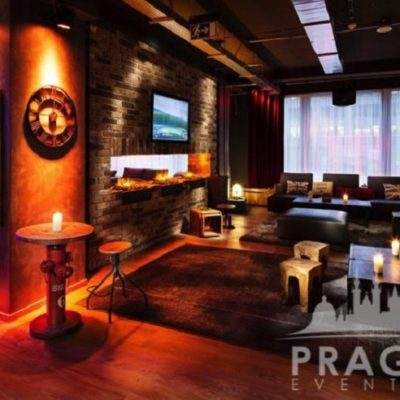 Group Hotel Prague - Penta Hotel Prague 1
