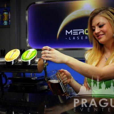 Corporate Teambuilding Prague - Laser Game 9