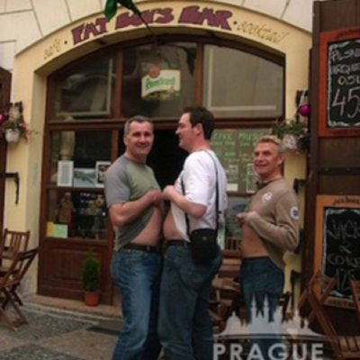 Group Activities in Prague - Beer Hunt 8