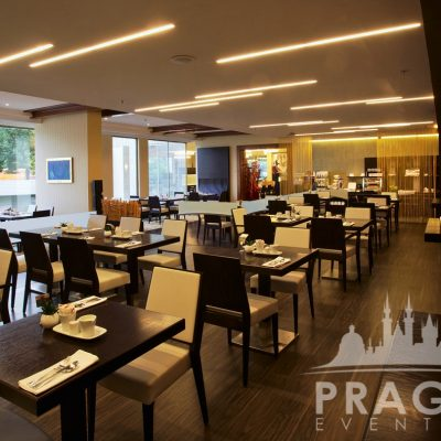 Business Hotel Prague - Inter*Continental hotel Prague 8
