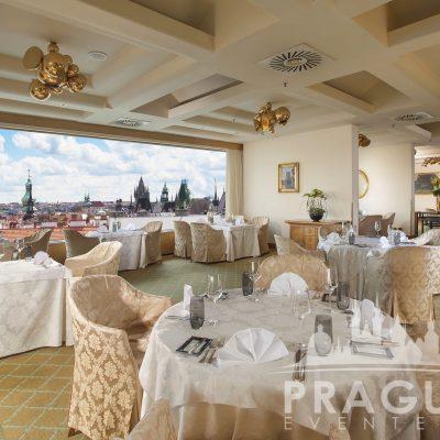 Business Hotel Prague - Inter*Continental hotel Prague 12
