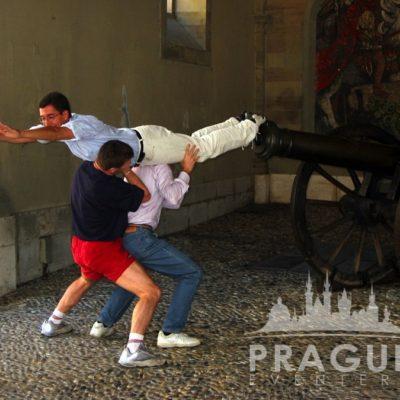 Prague Scavenger hunt - Photo Rally 4