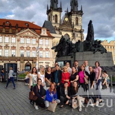 Prague Scavenger hunt - Photo Rally 9