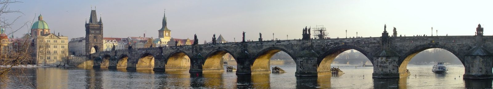 , A DMC in Prague: Through the Eyes of Prague Eventery