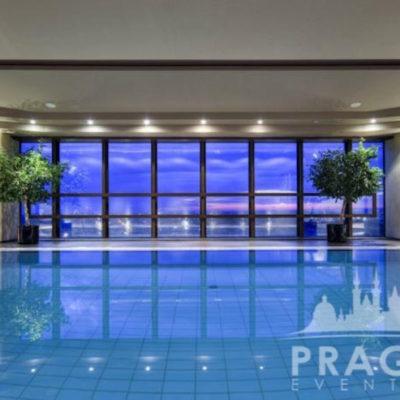 Modern conference hotel Prague - Corinthia Hotel Prague 6