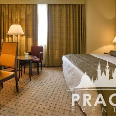 Conference Hotel Prague - Corinthia Hotel Prague 10