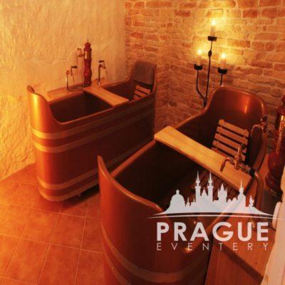Conference Hotel Prague - Corinthia Hotel Prague 11