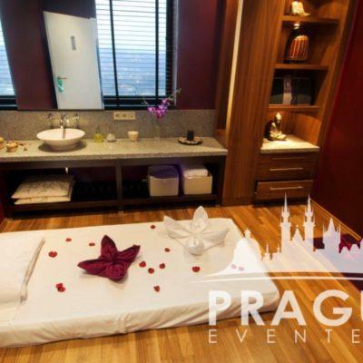 Conference Hotel Prague - Corinthia Hotel Prague 12
