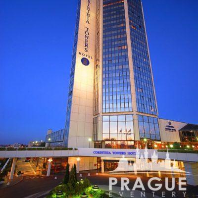 Conference Hotel Prague - Corinthia Hotel Prague 13