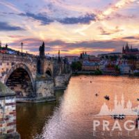 Top 10 Tourist Destinations in Prague, Czech Republic