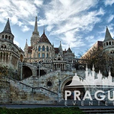 Hilton Budapest Castle