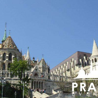 Hilton Castle Budapest