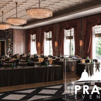 Lisbon restaurant interior