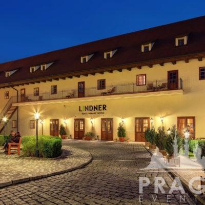 Lindner Hotel Prague